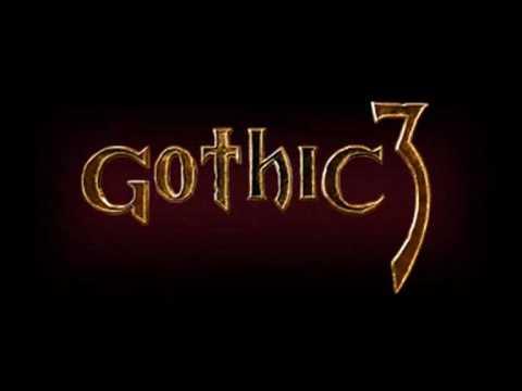Gothic I,II,3 Theme