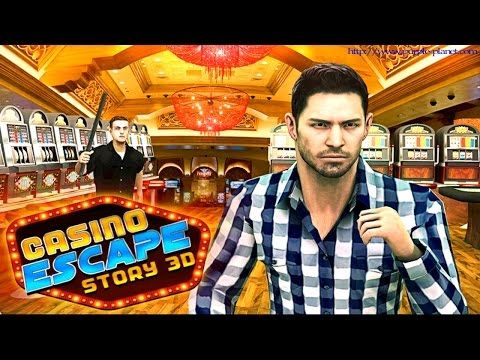 Casino Escape Story 3D Android Gameplay (HD)
