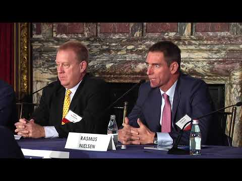 2018 New York Maritime Forum - The Charterer's Perspective