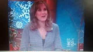 Jodi Benson 2011 CBS Pittsburgh interview
