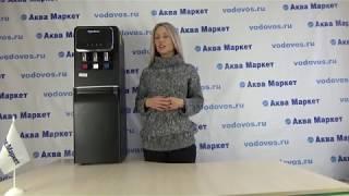 обзор напольного кулера для воды AquaWork V93W