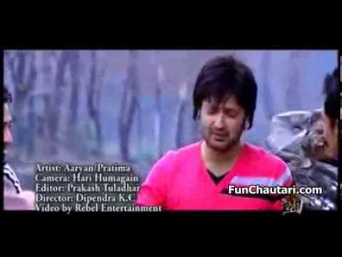 Timilai Dekhera   Aryan Sigdel   Official Music Video