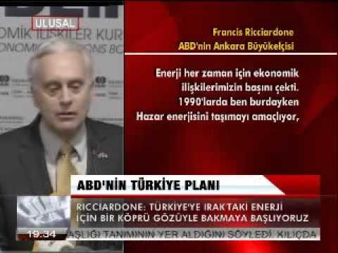 abd'NİN TÜRKİYE PLANI