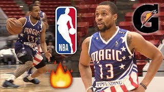 Isaiah Briscoe, Gabe York VS Cat Barber!! Zay w/ 19 Points and 6 Assists in G LEAGUE!!
