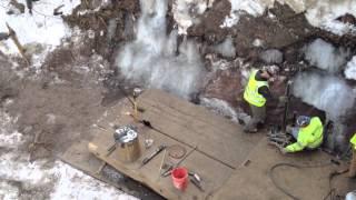 Easthampton Manhan Bridge Project Update 2-25-13