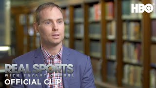 MLB Money Flows, Minor Leaguers Starve | Real Sports w/ Bryant Gumbel | HBO