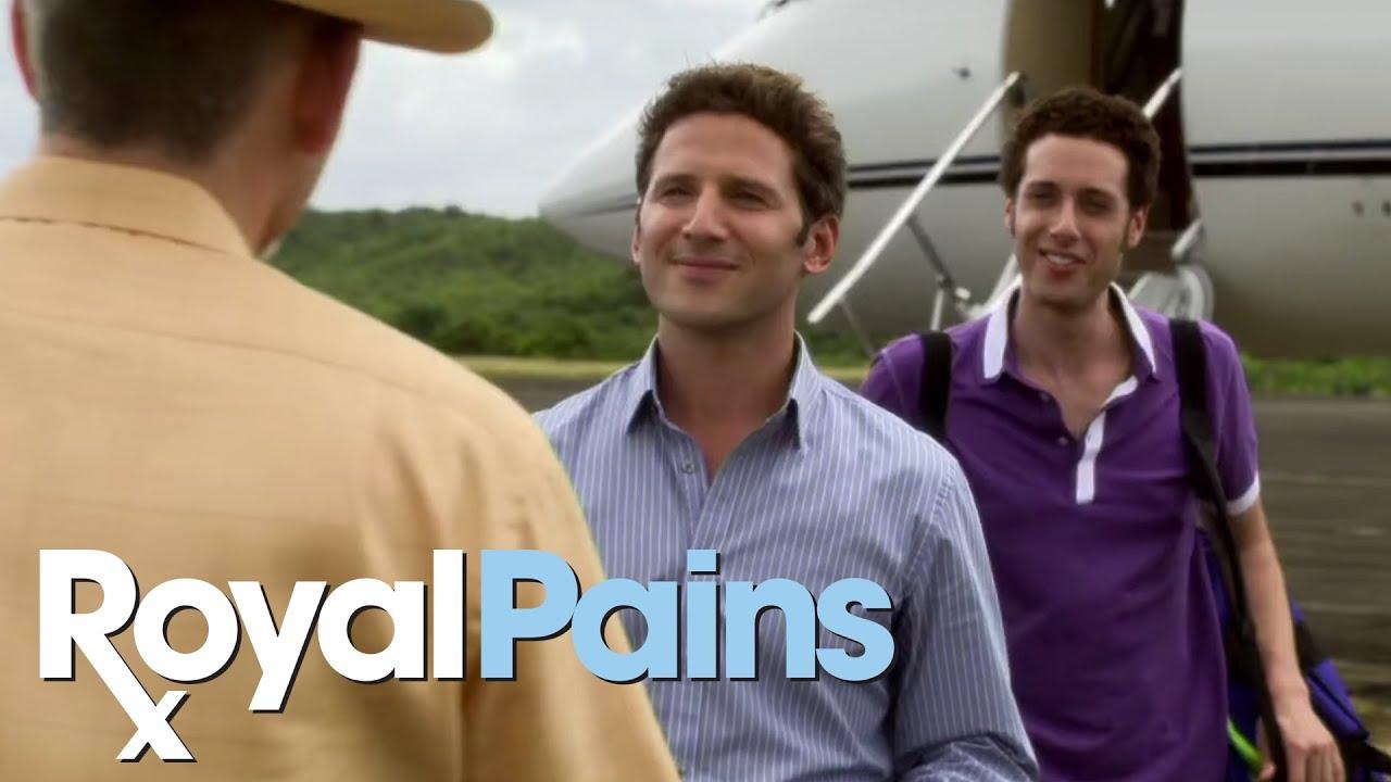 Download Royal Pains | Season 2 Recap