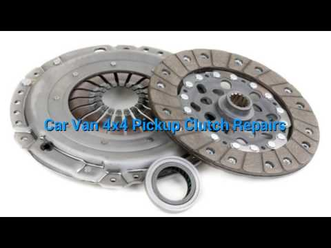 Clutch & Gearbox Repair Centre Dublin