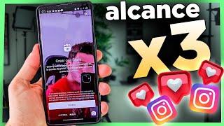 Instagram REELS | Multiplica x3 tu ALCANCE!!!!!