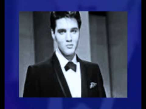 Known Only To Him - Elvis Presley