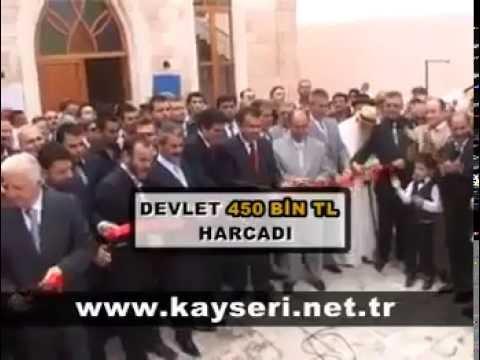 Tayyip Erdoğan    'Ya Allah' Diyerek Kilise Açıyor   [нтяк]