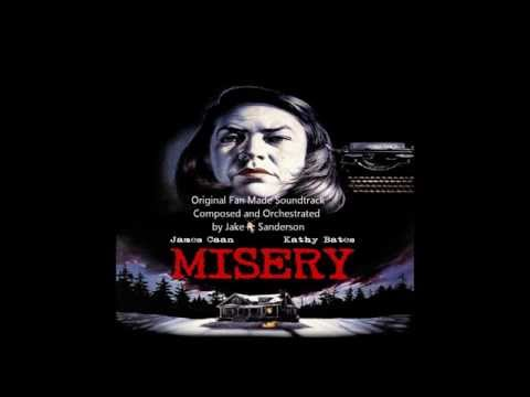 OST (Original Soundtrack): Misery - Annie Comes Back (Fan Made) MUSIC ONLY
