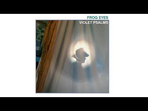 FROG EYES - 'Idea Man' [Official Audio]