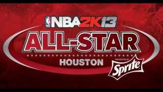 NBA 2K13 PS3 All-Star Weekend DLC Codes Giveaway! [Closed]
