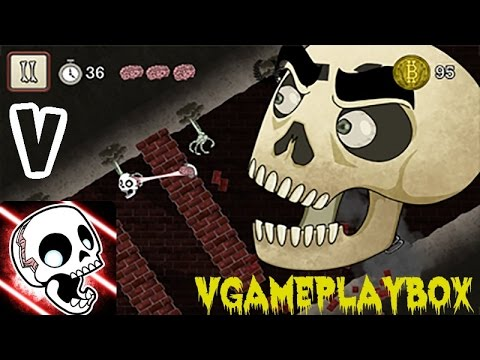 Skullduggery! (By ClutchPlay Games LLC) iOS / Android Gameplay Video