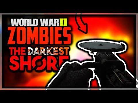 cod ww2 zombies guide darkest shore