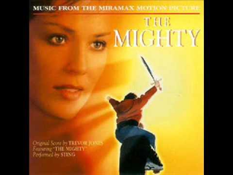 Basta Guardare Il Cielo (The Mighty) - SONG