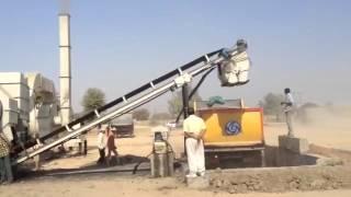 Road Construction Machines By Himalaya Engineering Company, Gujarat