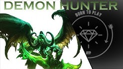 Black Tempel // Demon Hunter // Gleven farmen // Patch 8.2