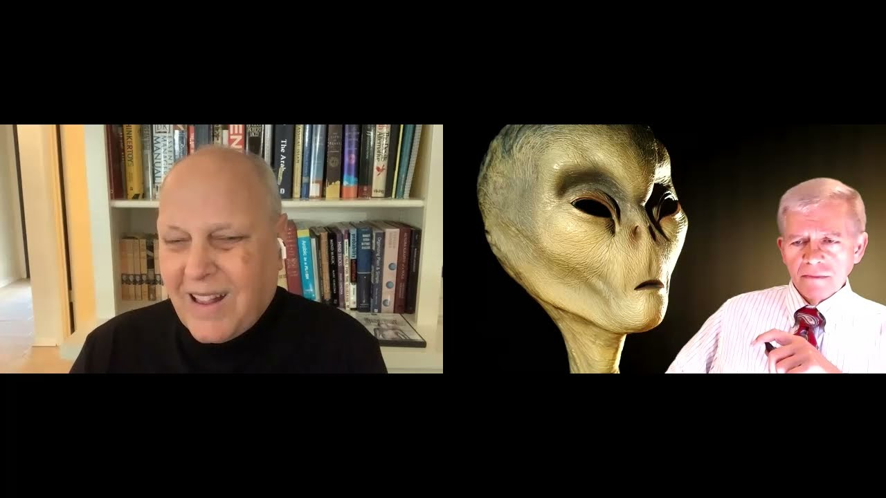 Do We Now Know What's Out There? Government UFO Report Released!