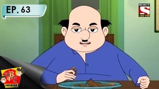 Nut Boltu (Bengali) - নাট বল্টু - Episode 63 - Machhdhora