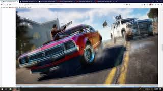 Far Cry 5 CPY Crack PC Free Download Proof (100%)