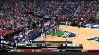 3/6/2014 Duke vs Virginia