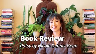 Book Review | Patsy by Nicole Dennis-Benn