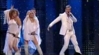 Alcazar - Alcastar (Melodifestivalen 2005 Final)