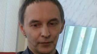 Интервью с Эдмундом Шклярским (Пикник), ТТВ-Саратов