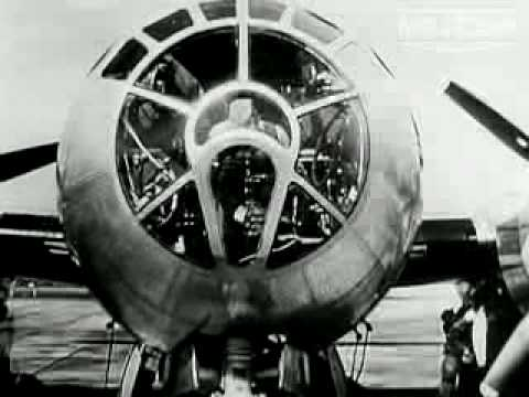 Top Ten Bombers- B29 Super Fortress
