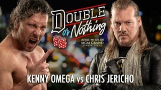 AEW Double Or Nothing HYPE!