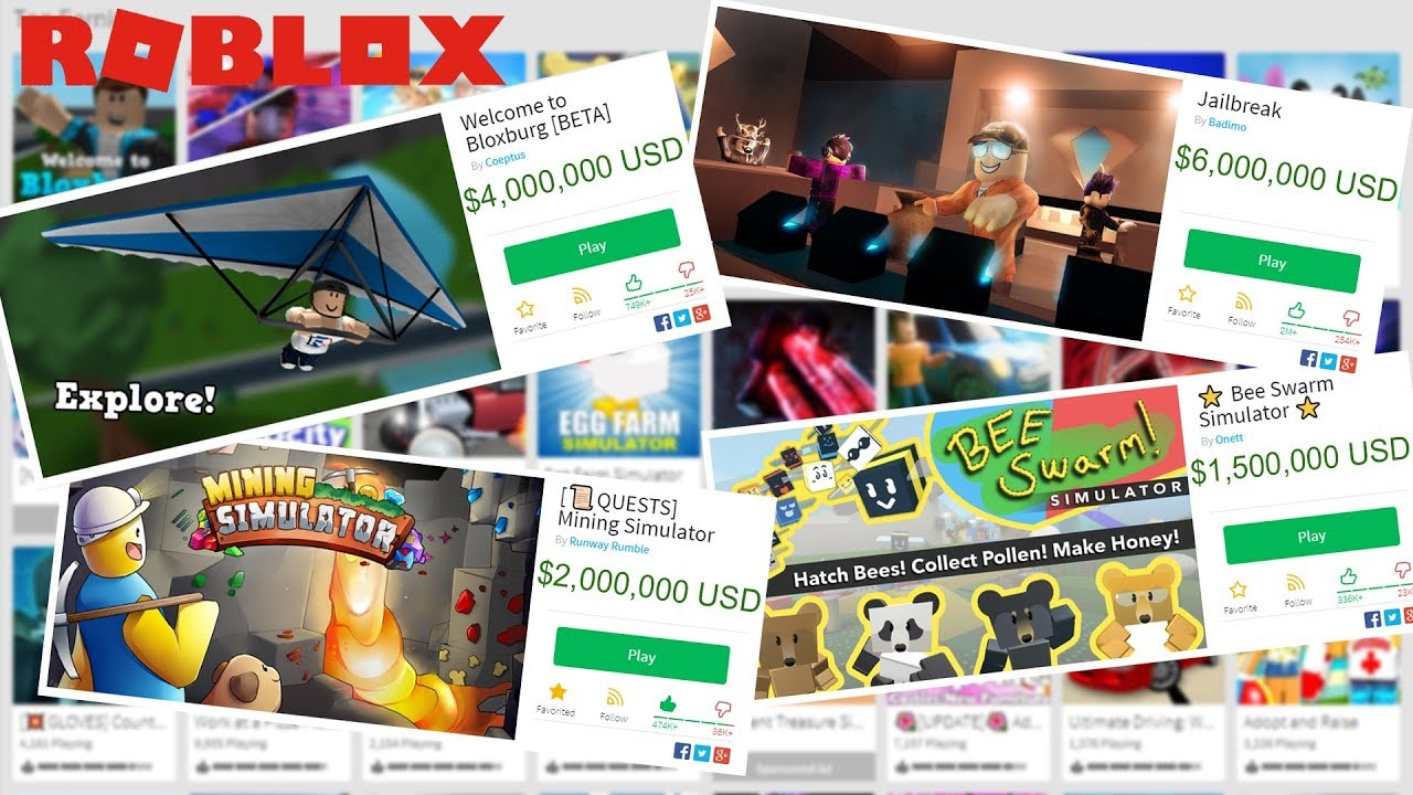 How Much Money Do Roblox Developers Really Make Youtube