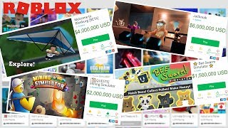 How Much Money Do Roblox Developers Really Make?