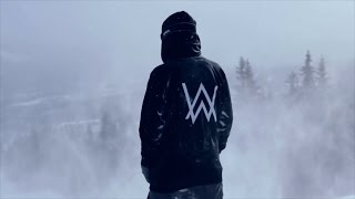 Download Alone - Alan Walker (Lyrics)