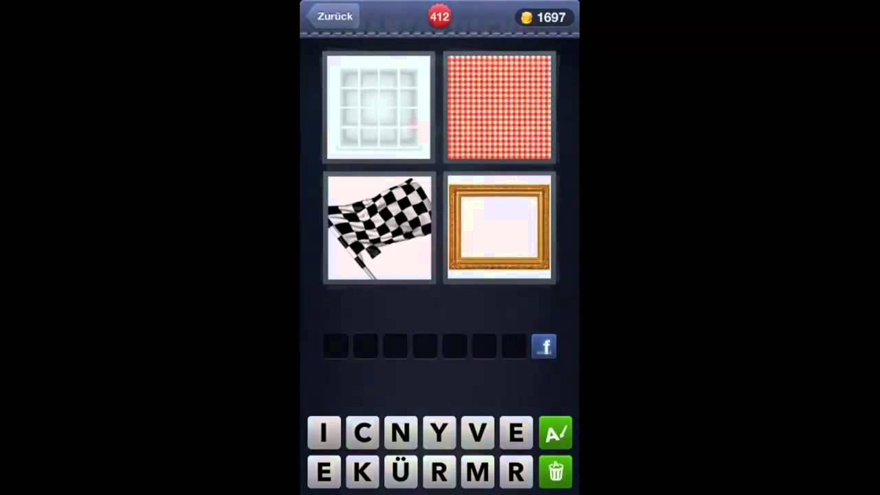 4 Bilder 1 Wort Lösung Level 10