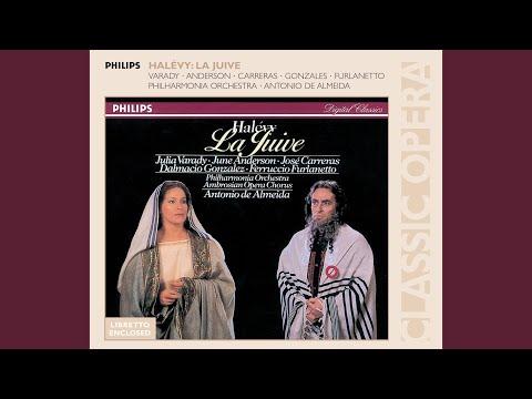 Halévy: La Juive / Act 2 - Prière: