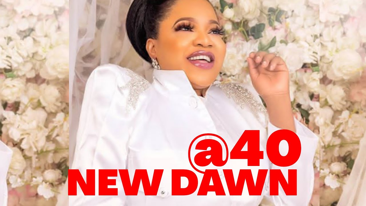 Download Toyin Abraham Birthday Shout From Woli Agba, Funke Akindele, Princess Ifemide, and Other Celebrities