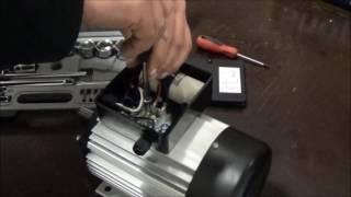 Comment changer le sens de rotation d'un moteur électrique? Produit malin Shopix #14
