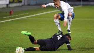 Pontus Almqvist - IFK Norrkoping Highlights 2017