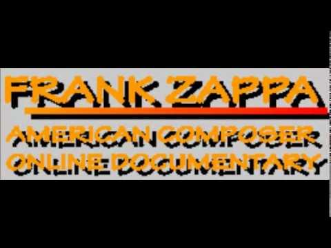 Frank Zappa, American Composer 2