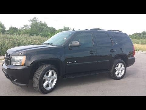 """sold-2007-chevrolet-tahoe-lt-4x2-61k-1-0wner-only-61k-8-passenger-20""""wheels-call-855.507.8520"""