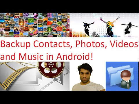 How To Backup Your Android Phone Before Factory Reset!