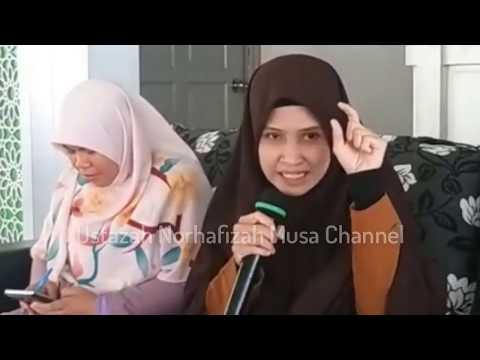 Kisah Benar Amalan Hebat Seorang Emak Ketika Hidup Sehingga Dapat Mati Husnul Khatimah Ustazah Asma