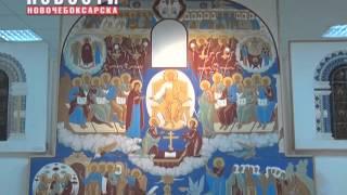 В Музее краеведения и истории города Новочебоксарск открылась выставка «Следуя вековой традиции»(, 2015-11-06T06:39:29.000Z)