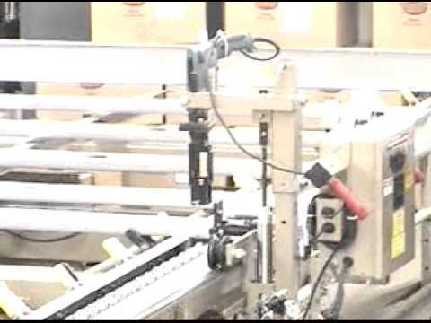 Steel Stud Framing Table, Triad Steel Wall Panel Line - YouTube