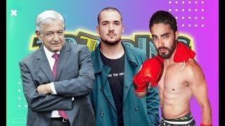 AMLO, JUCA Y BERTH DE FIESTA!, GANADORES DE LOS MTV MIAW, CNCO REGRESA - Trending