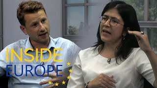 """Britain First"" - the end of a Liberal Brexit?"