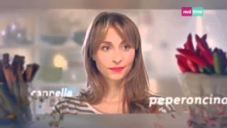 Molto Bene con Benedetta Parodi su Real Time - sigla