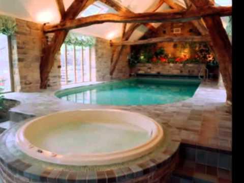 Pool Bathroom Design Ideas